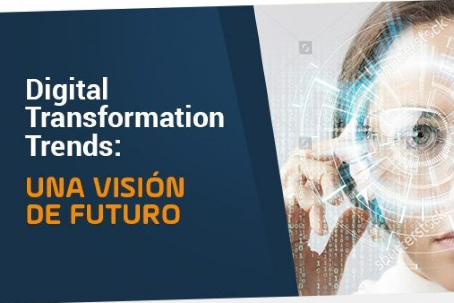Jornada Digital Transformation Trends